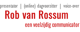 Rob van Rossum